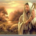 Jezis pastyr