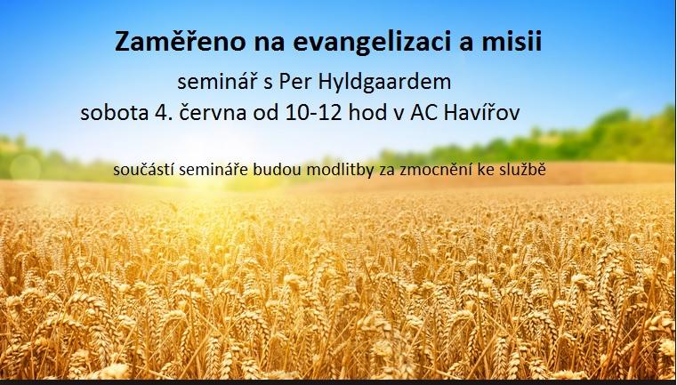 seminar Hyldgaard